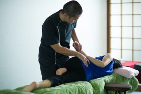 茨木/箕面彩都の産後骨盤矯正と産後ケア