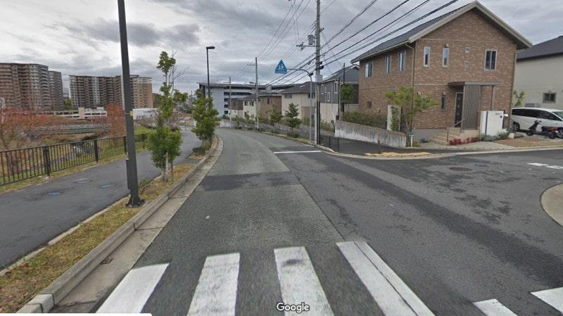 茨木市彩都やまぶき